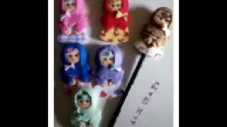 getlinkyoutube.com-Tutorial Pembuatan Boneka Flanel