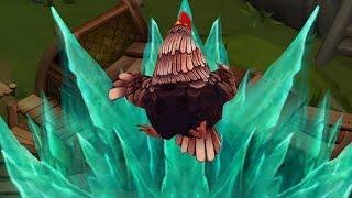 getlinkyoutube.com-Dragons: Rise of Berk - Tuffnut Chicken Titan!