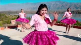 getlinkyoutube.com-Arminda y las Chicas RosAmar y los LuminOSOS - Mentiras (primicia 2015)Vídeo Oficial Full HD