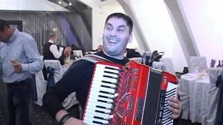 getlinkyoutube.com-Live Mircea de la bobesti( Hora) la Aristocrat Events Hall 13-11-2015