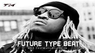 """Future Type Beat - """"Take You Away"""" (Prod. By Trap Mafia)"""