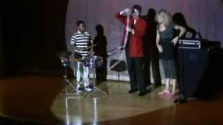getlinkyoutube.com-Best comedy magic volunteer. Hilarious boy steals the show.
