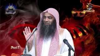 getlinkyoutube.com-Nazr Bad Aur Uska ILaj By Shk Tauseef Ur Rehman - Part 7