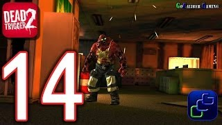 getlinkyoutube.com-DEAD TRIGGER 2 Android Walkthrough - Part 14 - CHINA Story Mission 2 and 3