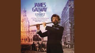 Flute Concerto in D Major: I. Allegro (Remastered)