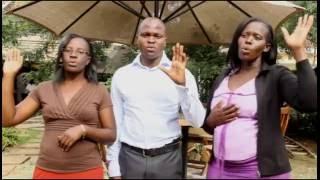 Angaza Singers–Japo Ni Machungu