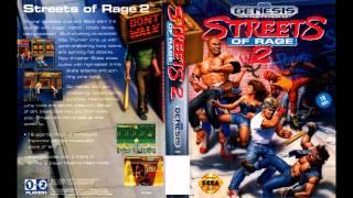 getlinkyoutube.com-[SEGA Genesis Music] Streets of Rage 2 - Full Original Soundtrack OST