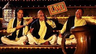 getlinkyoutube.com-Wadali Brothers  Live Performance || Dadu Majra || Chandigarh
