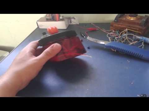 Caixa de som + Amplificador Caseiro Para Celular (TDA 2822)