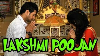 getlinkyoutube.com-What special RV and Ishani are doing on this Lakshmi Poojan?