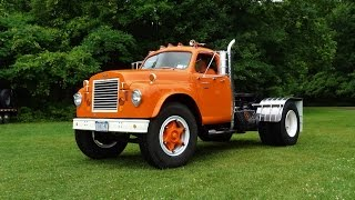 CNY ATHS - Classic Truck Show Part I