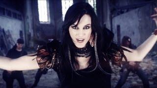 XANDRIA - Nightfall (Official Video) | Napalm Records