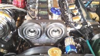 getlinkyoutube.com-Chevette 20v Turbo