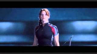 getlinkyoutube.com-The Hunger Games Scoring scene