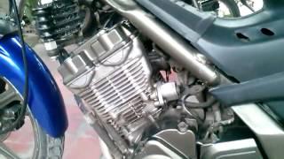 getlinkyoutube.com-Suzuki Fx 125 sau 14 năm @@