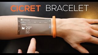 getlinkyoutube.com-This Smartwatch concept will blow your mind! (Cicret Bracelet)