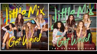 getlinkyoutube.com-Little Mix - I Love You (Audio)