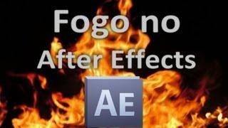 getlinkyoutube.com-Tutorial 2 - Efeito de fogo com After Effects