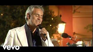 Andrea Bocelli - Love In Portofino: Making Of - Live From Italy / 2013