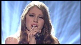 Monika Pundziūtė | X Faktorius 2015 m. LIVE | 12 serija