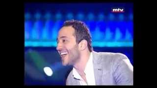 getlinkyoutube.com-هيك منغني مع حسين الديك