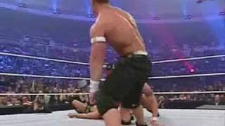getlinkyoutube.com-John Cena RKO counter