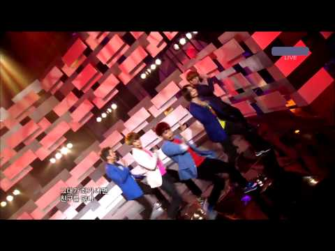 Super Junior - Mr. Simple : ComeBack Stage 2/2 -gGk_Zkki2fk