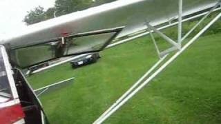 getlinkyoutube.com-Kitfox Aircraft walk around