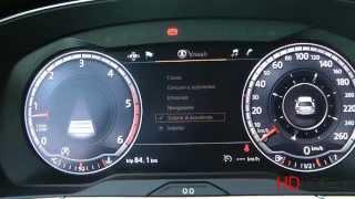 getlinkyoutube.com-Volkswagen nuova Passat. Le prime impressioni di HDmotori.it