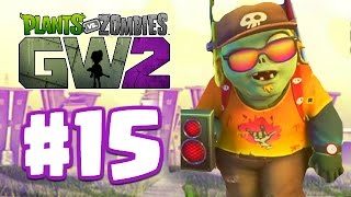 getlinkyoutube.com-BEST CHARACTER EVER?! | Plants Vs Zombies Garden Warfare 2 | Garden Warfare 2 BETA Part 15
