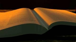 getlinkyoutube.com-Bible lit by candles
