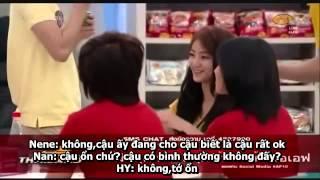 [Nanhongyok] Tớ thích HY
