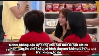 getlinkyoutube.com-[Nanhongyok] Tớ thích HY