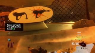 Call of Duty Black Ops 2 Zombies Mod Menu trolling #2