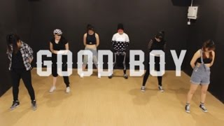 getlinkyoutube.com-GD x TAEYANG GOOD BOY Dance Cover [KUEENDOM]