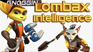 getlinkyoutube.com-Why the Lombax are so Advanced | Gnoggin