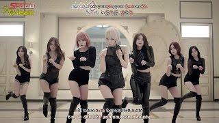 getlinkyoutube.com-[Vietsub + Engsub + Kara] AOA (Ace Of Angels) - Like A Cat