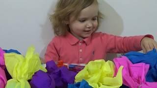 getlinkyoutube.com-Паравозики из Чаггингтона игрушки играются поезд Chuggington playing toys trains