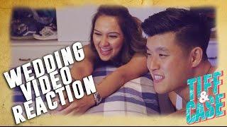 getlinkyoutube.com-Wedding Video Reaction - The Beaws