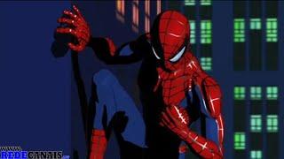 Homem-Aranha A nova Série Animada Episódio 3