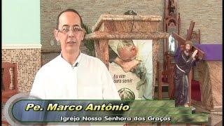 Programa Momento de Oração com o Pe. Marco Antônio-Prog31