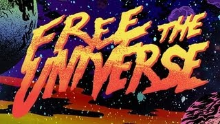 Major Lazer - Free The Universe (trailer)