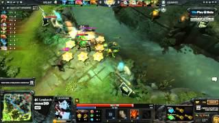 getlinkyoutube.com-[German] Dota 2 - Alliance vs Speed Gaming.int - Bo5 - Game #1 - WPL #2 by Fas & ahcos