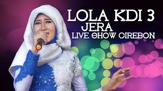 getlinkyoutube.com-Lola KDI 3 Artis MNCTV - Jera_Live Show Al Muchyar