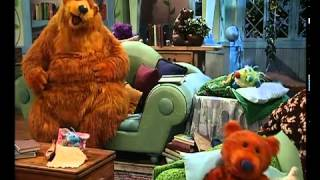 getlinkyoutube.com-Bear in the Big Blue House - The Big Sleep