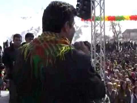 Hakkari Newrozu 2012