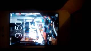 getlinkyoutube.com-Как удалить привязку(Apple ID) от iCloud на iPhone 4
