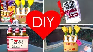getlinkyoutube.com-DIY- 4 REGALOS ORIGINALES Y FACILES PARA SAN VALETIN