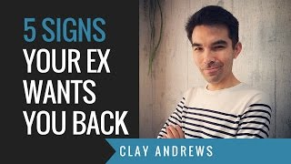 getlinkyoutube.com-5 Unconscious Signs Your Ex Wants You Back