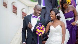 getlinkyoutube.com-Kwesi & Nana Bo Wedding Trailer